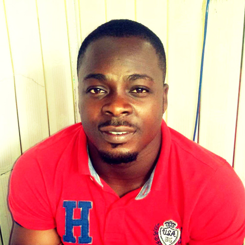 Mohammed Ogududgu